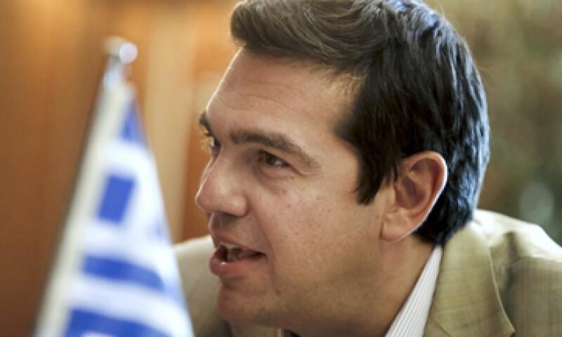 El 30 de junio Grecia debe saldar al FMI 1,600 millones de euros. (Foto: Reuters )