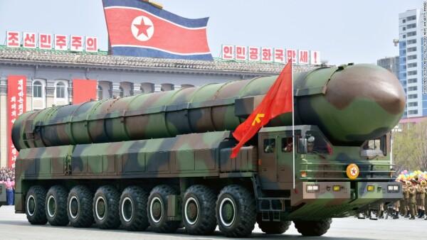 Corea del norte imagen