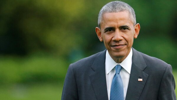 Obama resaltó las virtudes de Muhammad Ali.