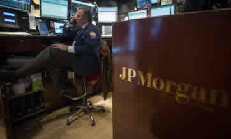 JPMorgan y el Departamento de Justicia discutieron un acuerdo amplio.  (Foto: Reuters)