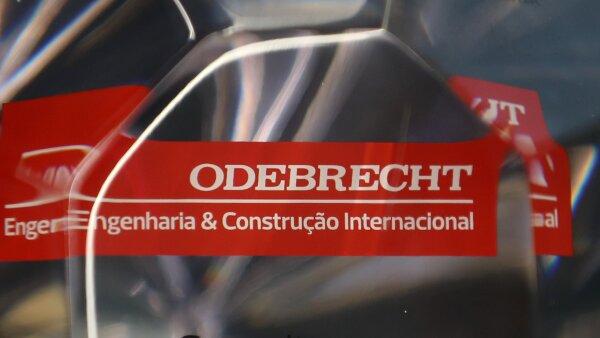 Odebrecht México contratos Jiménez Espriú