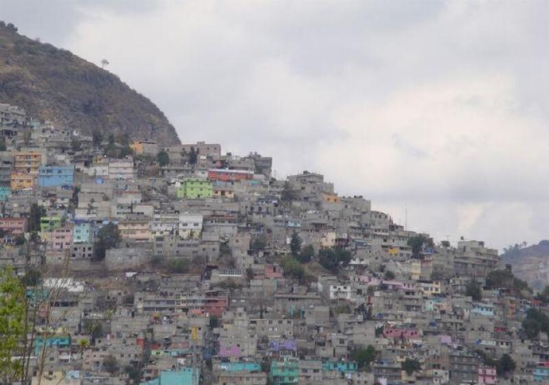 Vivienda Cerro del Chiquihuite