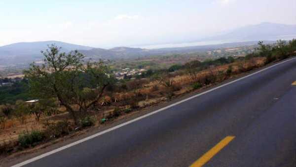Carretera Guanajuato