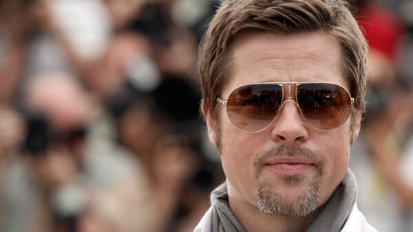 Brad Pitt (Actor)