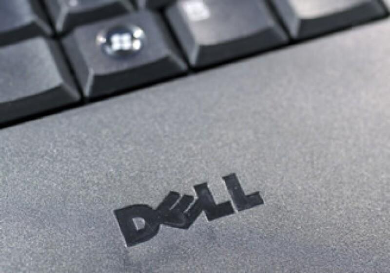 Dell aún genera la mayor parte de sus ingresos con la venta de computadoras personales, pero está intentando diversificar su base de ingresos. (Foto: AP)