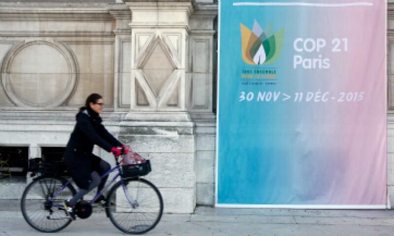 París se prepara para recibir a más de 150 jefes de Estado. (Foto: Reuters)