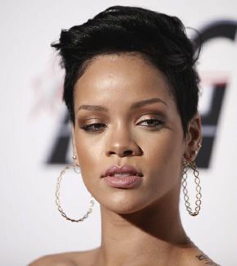 Desde que la cantante denunció a su novio, Chris Brown, por haberla golpeado, diferentes rumores han surgido en torno al caso, el último es su supuesto embarazo.