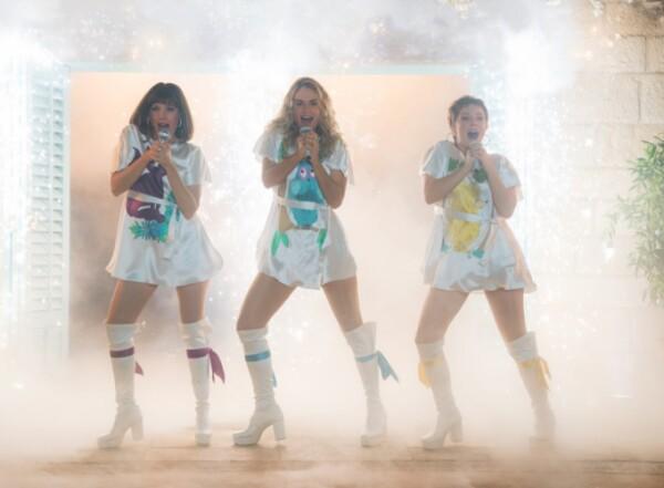 Dancing Queen Mamma Mia!