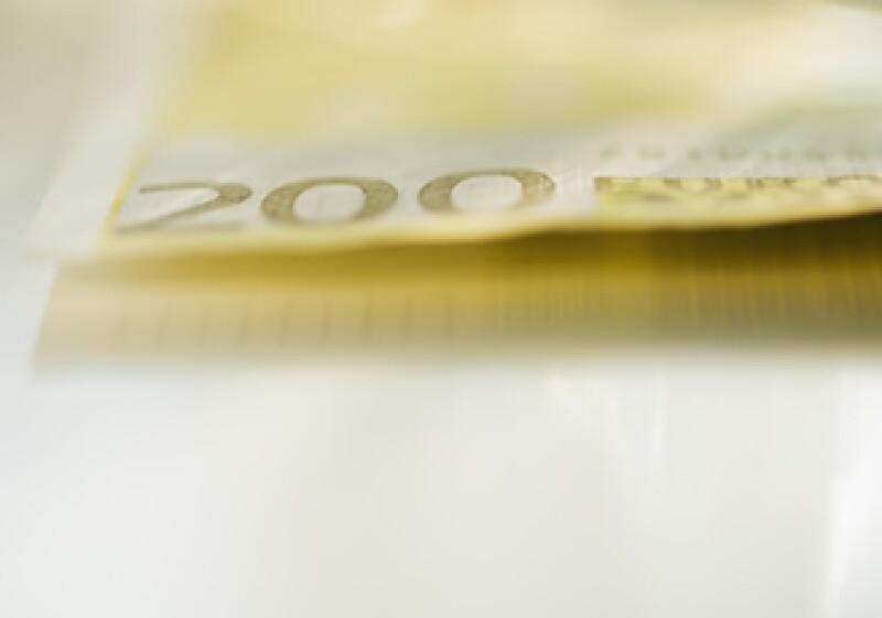 El pago de los créditos de los bancos europeos redujo 199,000 mde del superávit de liquidez de la zona euro. (Foto: Photos to go)
