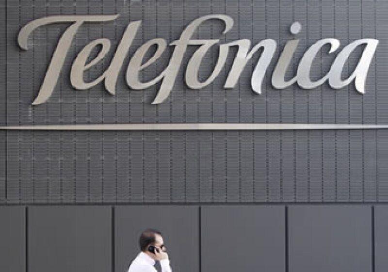 Telefónica anunció la venta del 50% del centro de llamadas Atento. (Foto: AP)