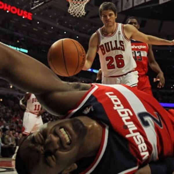 NBA John Wall