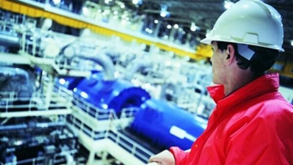 Industria energ�a