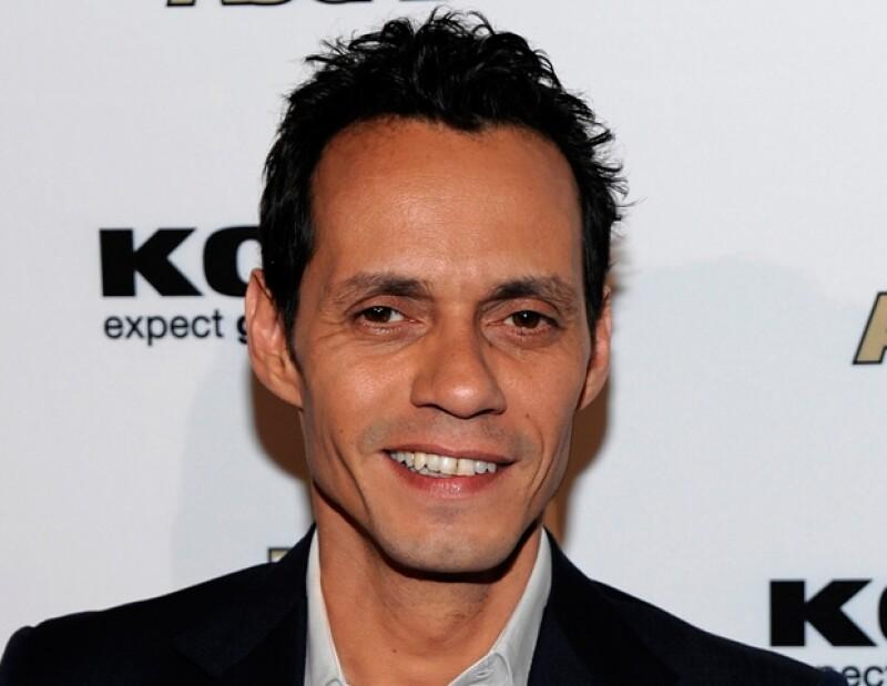 La demanda del cantante puertorriqueño fue archivada el pasado lunes en una corte de Los Angeles y pide la custodia legal compartida de gemelos.