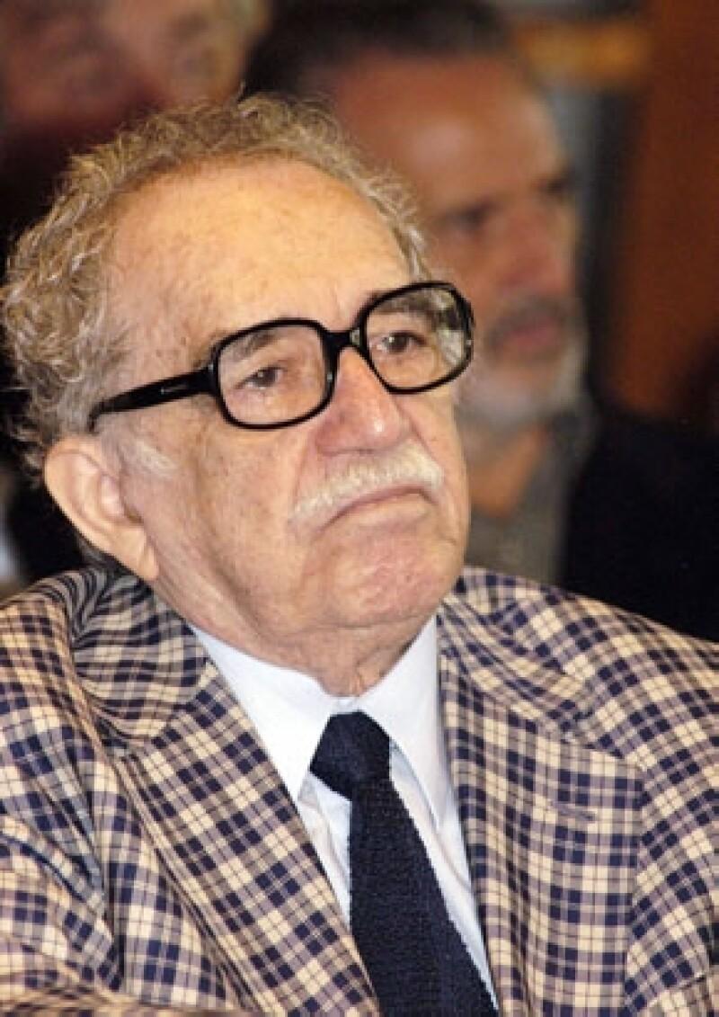 Hoy, el conocido como `Gabo´, leyenda de la literatura, cumple 86 años, motivo por el cual hicimos un recuento de algunas razones por las que es imposible no admirarlo.