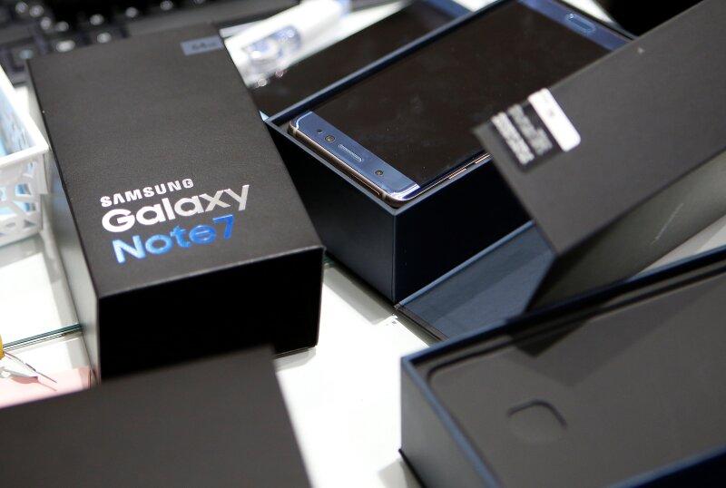 Más gastos para Samsung