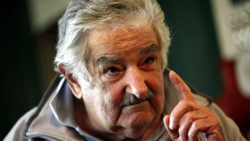 México da la sensación de ser un ?Estado fallido?: José Mujica