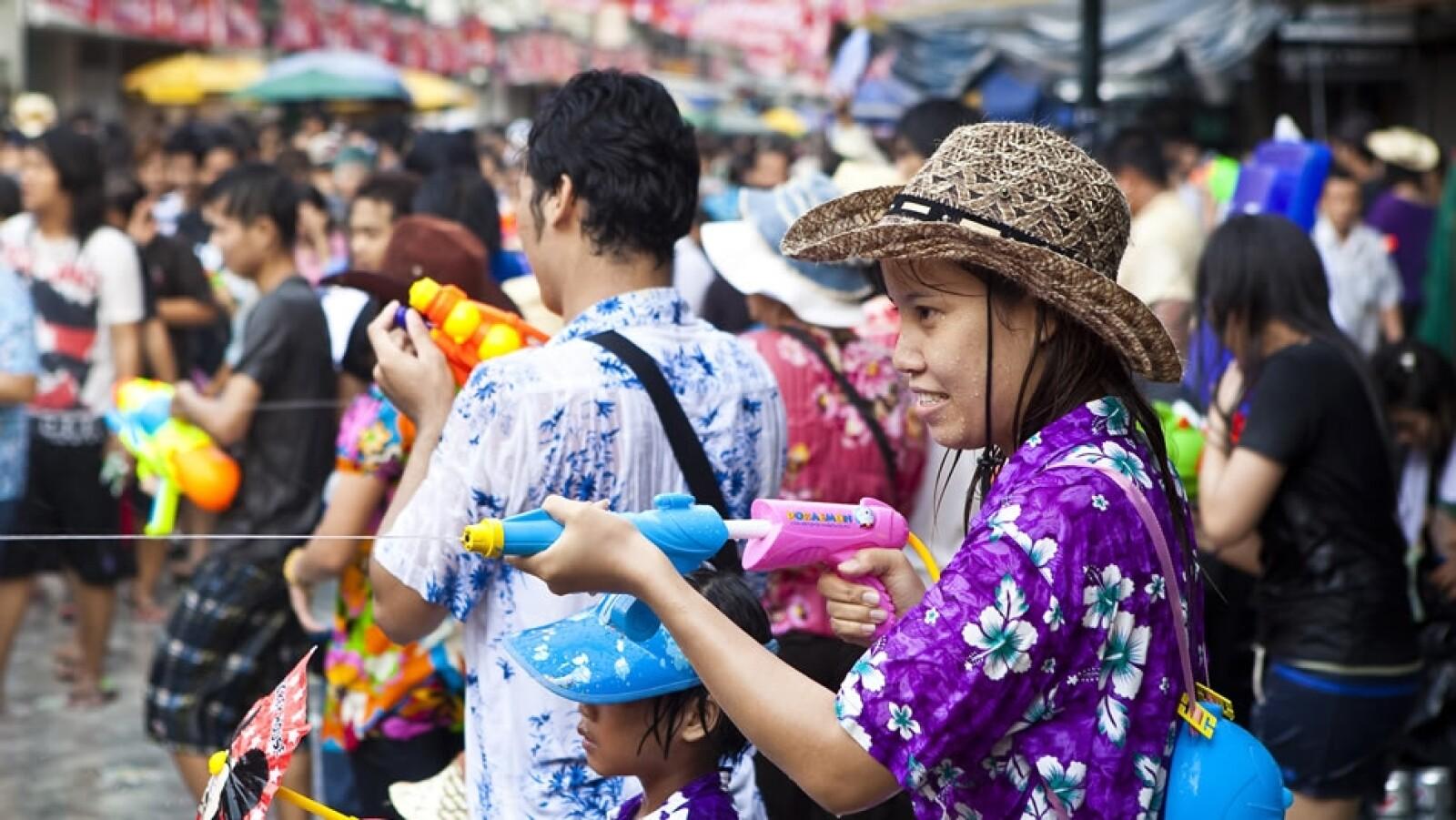 songkran tailandia 3