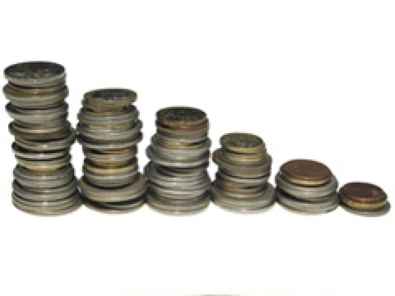 En EU aún se esperan más bajas en los ingresos estatales. (Foto: Archivo)