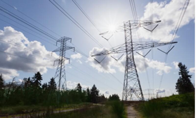 La electricidad representa hasta 11% de los costos de producción.(Foto: Getty)