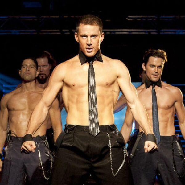 Magic Mike nos presentó a Channing Tatum como un hot stripper, pero en la vida real, el actor alguna vez tuvo esa profesión.