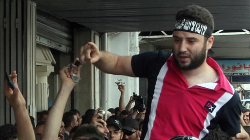 Chadi Mawlawi es liberado en Libano