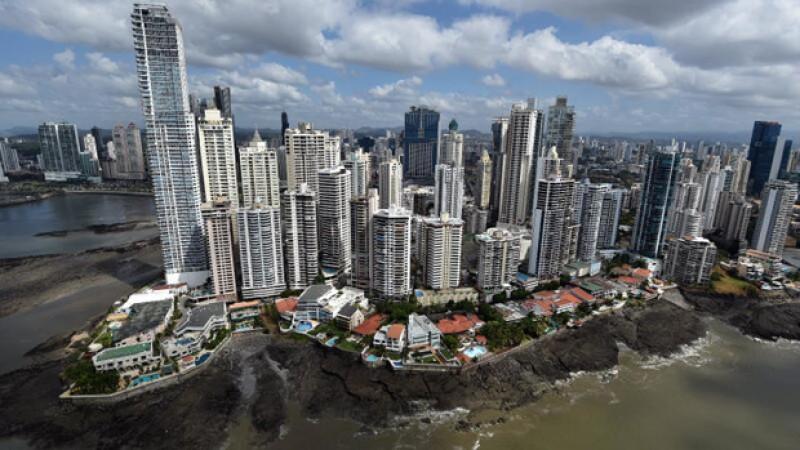 Panamá vuelve a ser señalado como uno de los principales creadores de sociedades pantalla y estructuras corporativas para esconder a los reales propietarios de bienes.