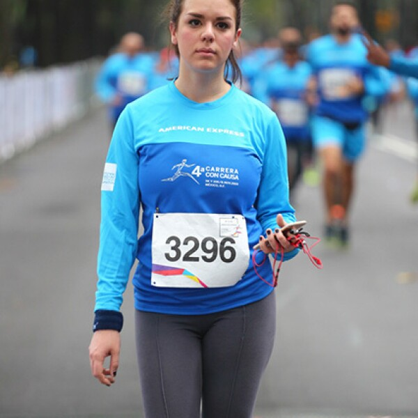Adriana de la Paz