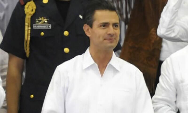 La soberanía alimentaria será uno de los temas más trascendentes en la reforma que dará a conocer Peña Nieto.  (Foto: Cuartoscuro)