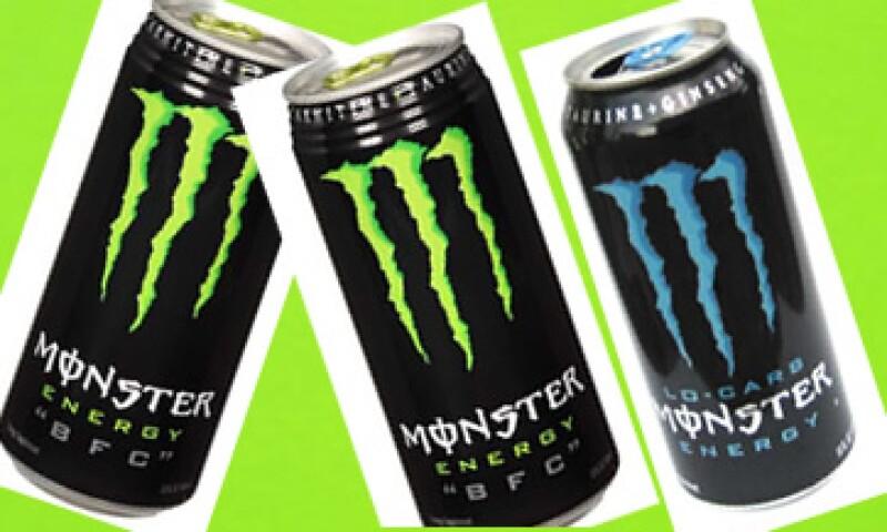 Una portavoz de Monster declaró que es política de la compañía no hacer comentarios sobre rumores. (Foto: Especial)
