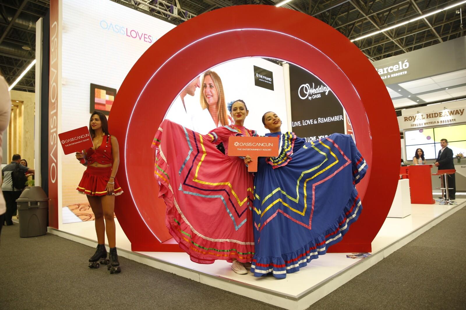 El pasado lunes se inauguró la edición 41 del Tianguis Turístico de México en Guadalajara, Jalisco. Durante la apertura del evento, el presidente Enrique Peña Nieto resaltó que el turismo representa el 8.5% del Producto Interno Bruto.