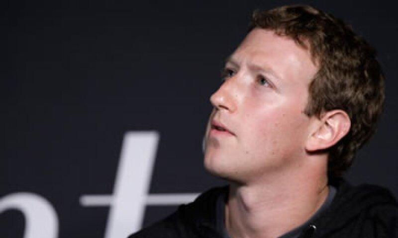 Mark Zuckerberg tiene el reto de atrapar a los más jóvenes ante alternativas como Secret o Snapchat. (Foto: Getty Images)
