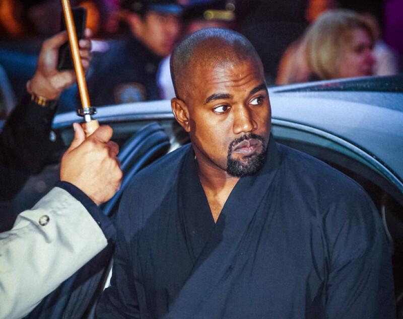 El esposo de Kim Kardashian siempre se llevó muy bien con Bruce Jenner, ahora que ante el mundo entero se reveló como Caitlyn Jenner, ¿cuál es su sentir con respecto a ella?