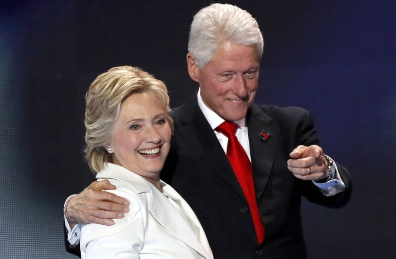 Los Clinton