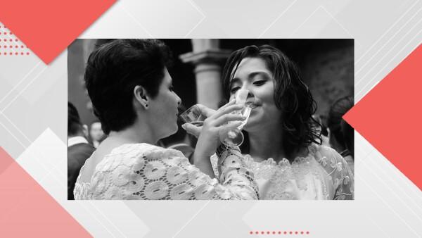 Matrimonio igualitario: 10 años