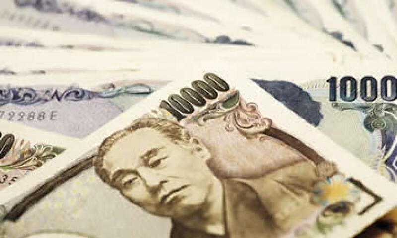 México no estaba en el mercado de yenes desde octubre de 2010. (Foto: Photos to go)