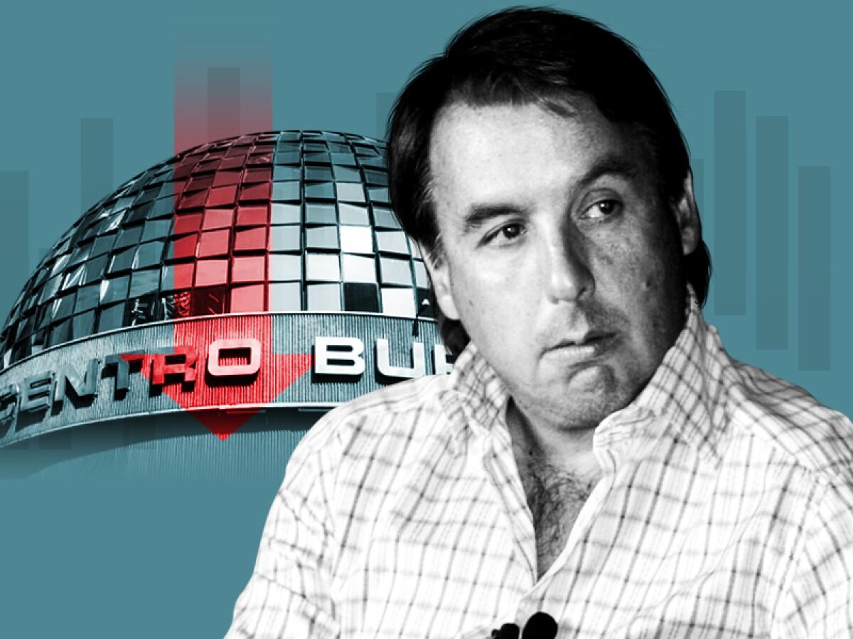 Las 2 razones por las que Televisa sufre en Bolsa