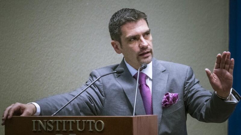 Francisco Rivas