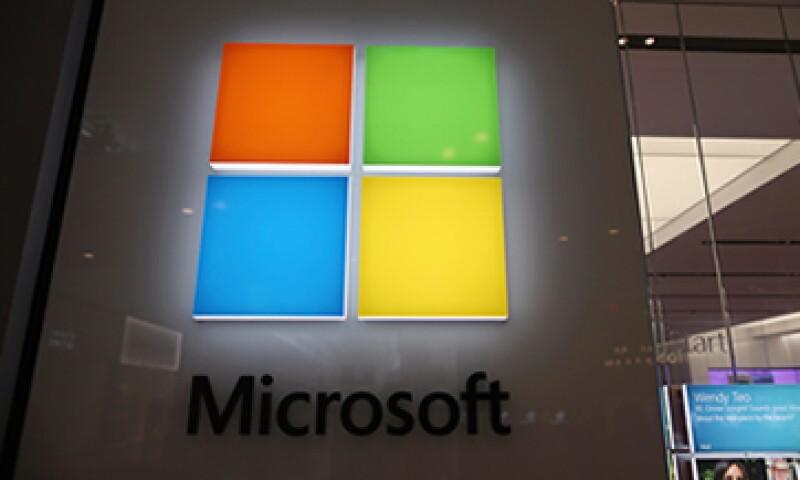 La emisión de deuda de Microsoft viene después de que Apple colocara bonos por 6,500 mdd. (Foto: Getty Images )