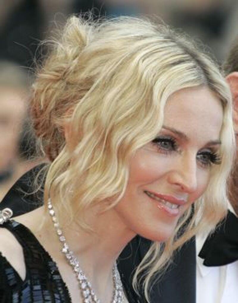 La cantante celebrará con su ex esposo y sus hijos en la mansión de Ashcombe House.
