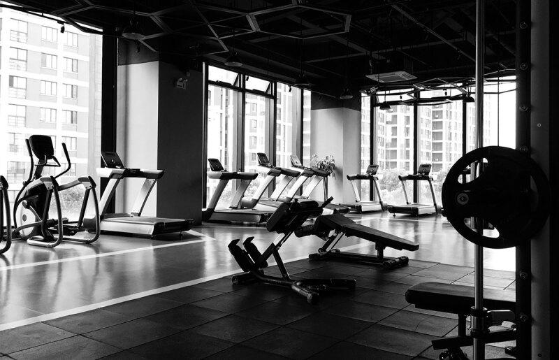 gym-covid
