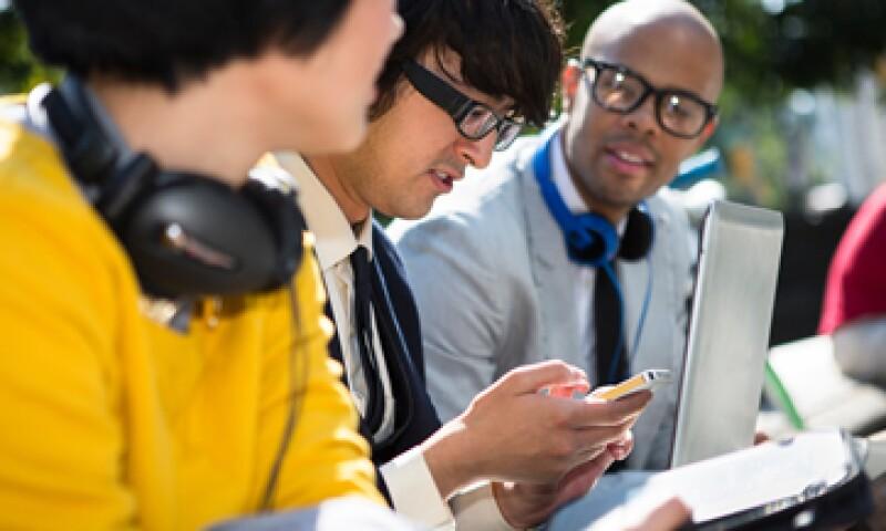 El Gobierno buscará lograr la cobertura universal de Internet, dijo Ruiz Esparza. (Foto: Getty Images)