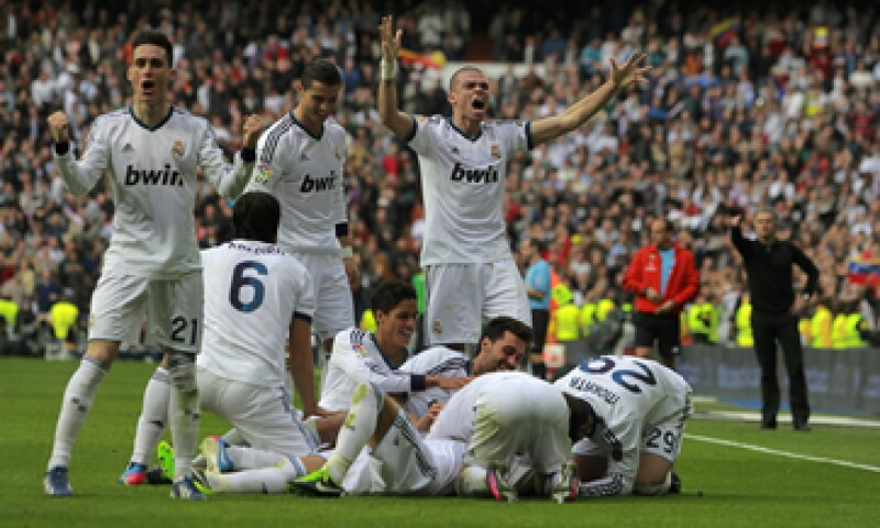 La aplicación tendrá los mejores momentos de cada partido. (Foto: AFP)