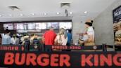 Burger King se remodela