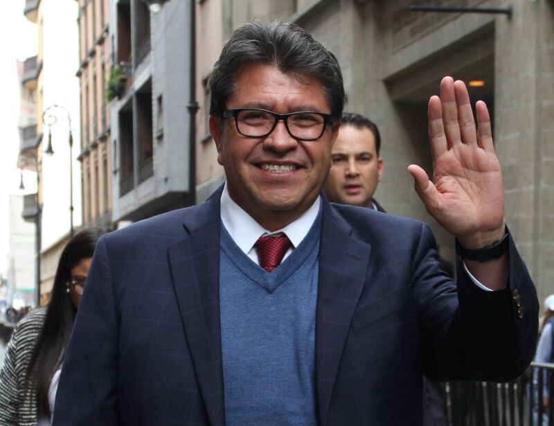 El delegado es acusado de violar las leyes electorales.