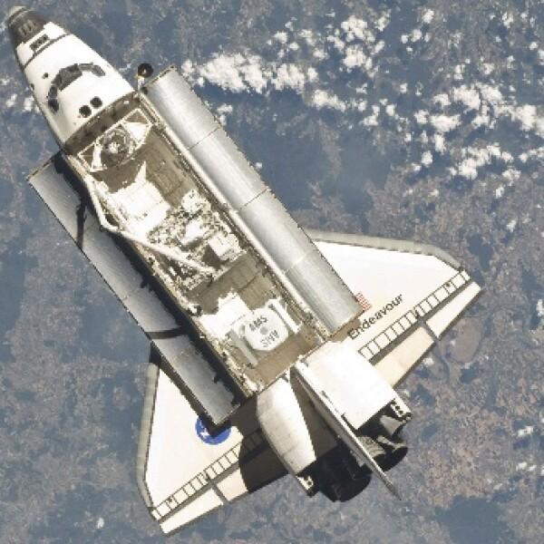 NASA, transbordador, espacio