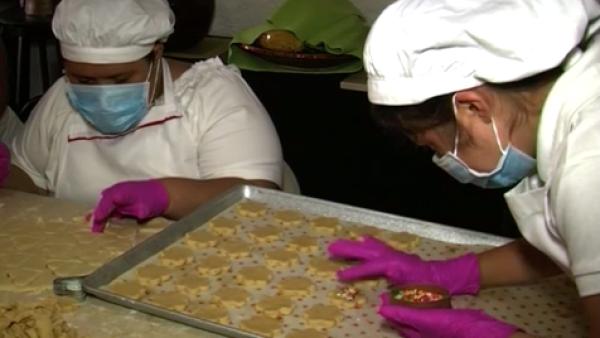 Una cafetería en Acapulco ofrece trabajo a personas con Síndrome de Down