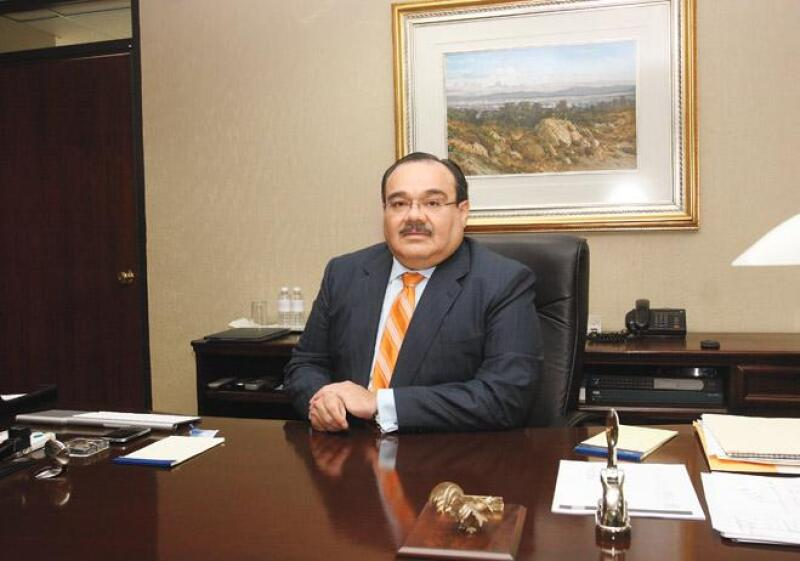 Jorge Carlos Ram�rez Mar�n