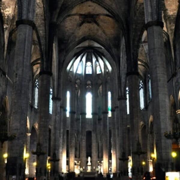 arquitectura barcelona cataluña 13