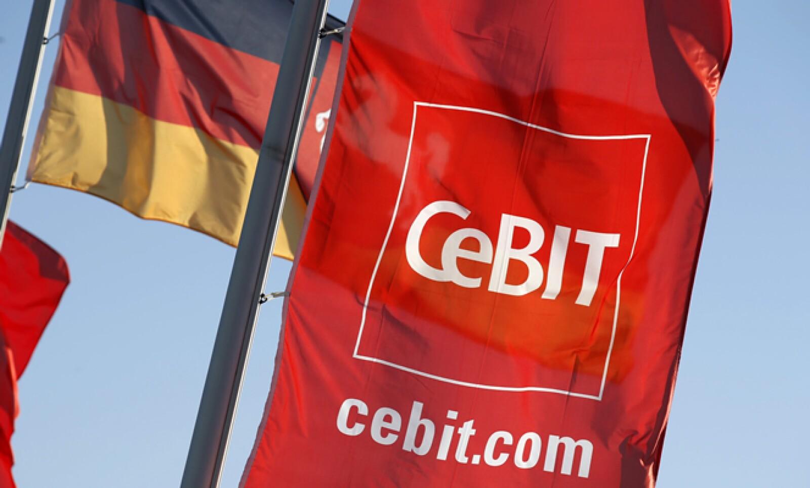 Este lunes se inaugura en Hannover, Alemania, la CeBIT, la feria más importante de informática del mundo.