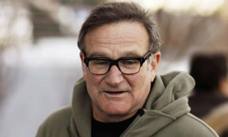Williams tenía las primeras etapas del mal de Parkinson. (Foto: Reuters)